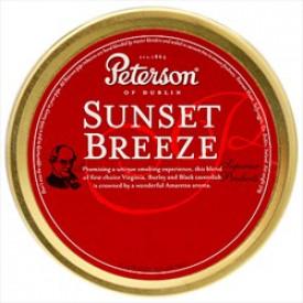 Fumo para Cachimbo Peterson Sunset Breeze - Lata (50g)