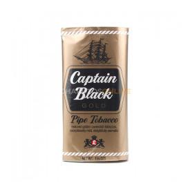 Fumo para Cachimbo Captain Black Gold - Pacote (50g)