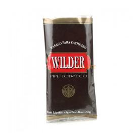 Fumo para Cachimbo Wilder Marrom Chocolate Alpino - Pacote (45g)