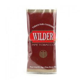 Fumo para Cachimbo Wilder Vinho Flores e Frutas Cítricas - Pacote (45g)
