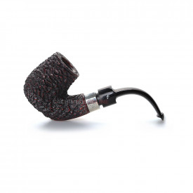Cachimbo Peterson Sherlock Holmes Hand-Made Rustic