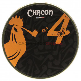 Fumo para Cachimbo Chacom N°4 (Perique)