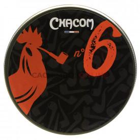 Fumo para Cachimbo Chacom N°6