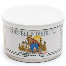 Fumo para Cachimbo Cornell & Diehl Bow-Legged Bear - Lata (57g)