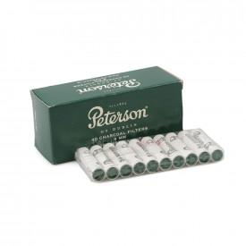 Filtro para Cachimbo Peterson 9mm (Caixa com 40)