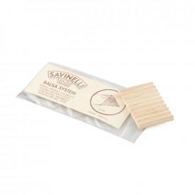 Filtro para Cachimbo Savinelli de Balsa 6mm (Pacote com 20)