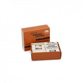 Filtro para Cachimbo Schutzmarke Aktiv 9mm (Caixa com 40)