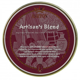 Fumo para Cachimbo Ashton Artisan's Blend 50g
