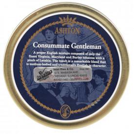 Fumo para Cachimbo Ashton Consummate Gentleman 50g