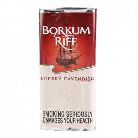 Fumo para Cachimbo Borkum Riff Cereja - Pacote (50g)