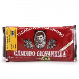 Fumo para Cachimbo Candido Giovanella Cereja - Pacote (50g)