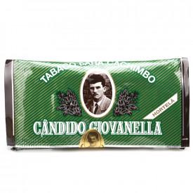 Fumo para Cachimbo Candido Giovanella Menta - Pacote (50g)