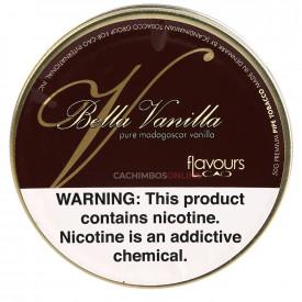 Fumo para Cachimbo CAO Bella Vanilla - Lata (50g)