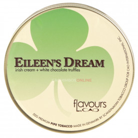 Fumo para Cachimbo CAO Eileen's Dream - Lata (50g)