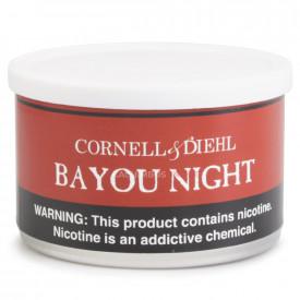 Fumo para Cachimbo Cornell & Diehl Bayou Night - Lata (57g)