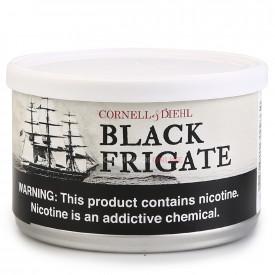 Fumo para Cachimbo Cornell & Diehl Black Frigate - Lata (50g)