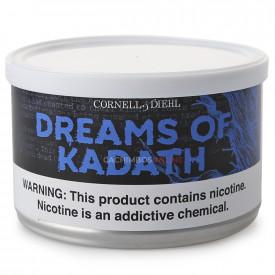 Fumo para Cachimbo Cornell & Diehl Dreams Off Kadath - Lata (50g)