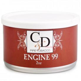 Fumo para Cachimbo Cornell & Diehl Engine 99 - Lata (57g)