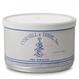 Fumo para Cachimbo Cornell & Diehl Founding Fathers - Lata (50g)