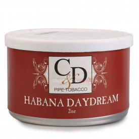 Fumo para Cachimbo Cornell & Diehl Habana Daydream - Lata (50g)