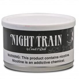 Fumo para Cachimbo Cornell & Diehl Night Train - Lata (57g)