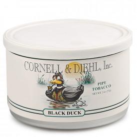 Fumo para Cachimbo Cornell & Diehl Black Duck - Lata (50g)