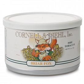 Fumo para Cachimbo Cornell & Diehl Briar Fox - Lata (50g)