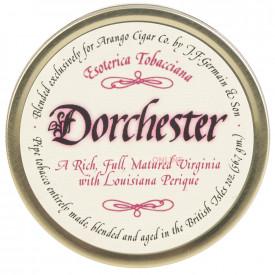 Fumo para Cachimbo Esoterica Dorchester - Lata (56g)