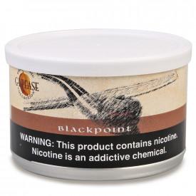 Fumo para Cachimbo G. L. Pease Blackpoint - Lata (50g)