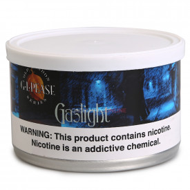 Fumo para Cachimbo G. L. Pease Gaslight - Lata (50g)