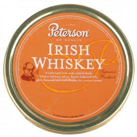 Fumo para Cachimbo Peterson Irish Whiskey - Lata (50g)