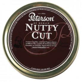 Fumo para Cachimbo Peterson Nutty Cut - Lata (50g)