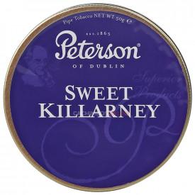 Fumo para Cachimbo Peterson Sweet Killarney - Lata (50g)