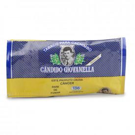 Fumo para Cachimbo Candido Giovanella Regular - Pacote (50g)