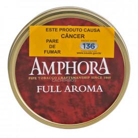Fumo para Cachimbo Mac Baren Amphora Full Aroma - Lata (100g)