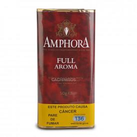 Fumo para Cachimbo Mac Baren Amphora Full Aroma - Pacote (50g)