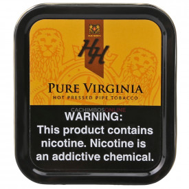 Fumo para Cachimbo Mac Baren HH Pure Virginia - Lata (50g)
