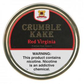 Fumo para Cachimbo Sutliff Crumble Kake Red Virginia - Lata (42g)